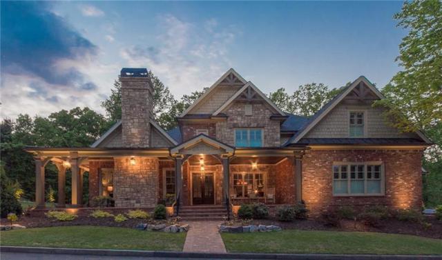 356 Citadella Court, Johns Creek, GA 30022 (MLS #6030517) :: North Atlanta Home Team