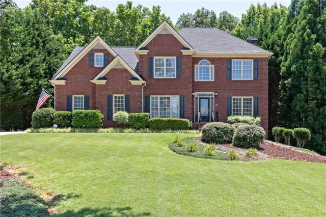 1307 Heritage Mist Court SW, Mableton, GA 30126 (MLS #6030539) :: The Cowan Connection Team