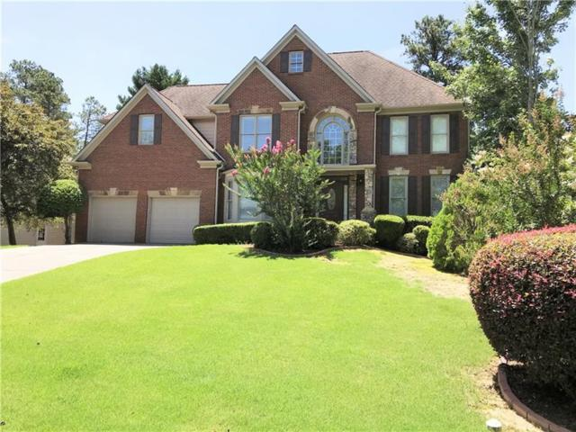 4350 Landover Way, Suwanee, GA 30024 (MLS #6030545) :: Carr Real Estate Experts