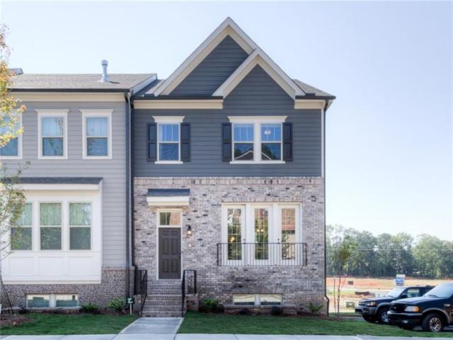 1121 Parktown Drive, Mableton, GA 30126 (MLS #6030559) :: North Atlanta Home Team