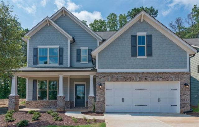 307 Chesterfield Cove, Woodstock, GA 30189 (MLS #6030610) :: The Hinsons - Mike Hinson & Harriet Hinson