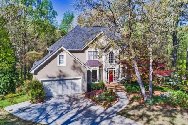 1318 Riverwind Drive, Lawrenceville, GA 30043 (MLS #6030639) :: RE/MAX Paramount Properties