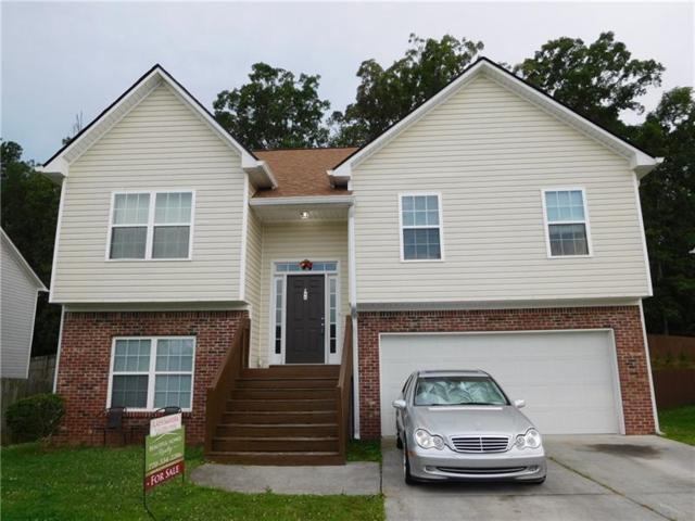 166 Chance Drive NW, Calhoun, GA 30701 (MLS #6030772) :: North Atlanta Home Team
