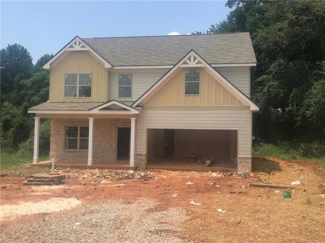 550 Evergreen Way, Jefferson, GA 30549 (MLS #6030794) :: QUEEN SELLS ATLANTA