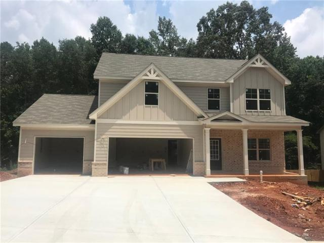 931 Magnolia Way, Jefferson, GA 30549 (MLS #6030800) :: QUEEN SELLS ATLANTA