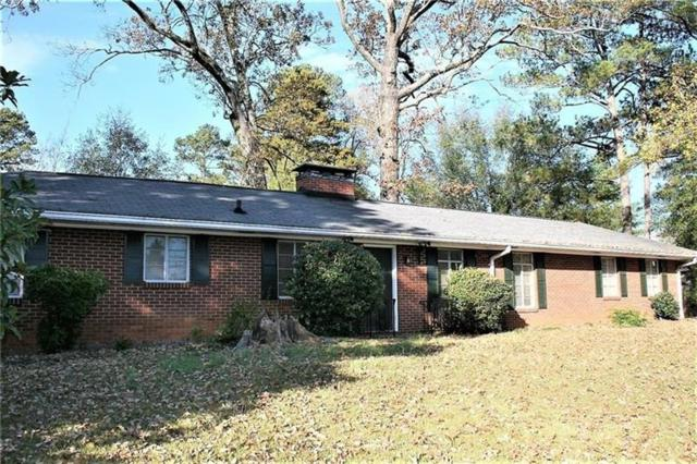 1447 Sagamore Drive NE, Atlanta, GA 30345 (MLS #6030826) :: RE/MAX Paramount Properties