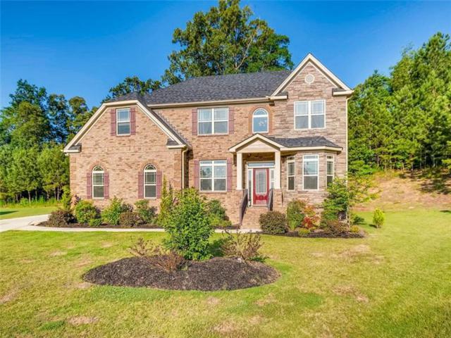 255 Loxwood Lane, Atlanta, GA 30349 (MLS #6030914) :: RE/MAX Paramount Properties