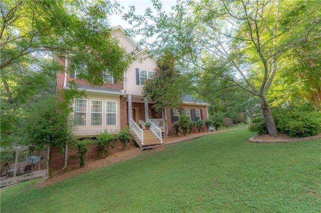 273 Thornwood Drive SE, Calhoun, GA 30701 (MLS #6030935) :: North Atlanta Home Team