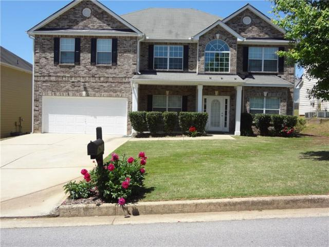 131 Wellsley Way, Dallas, GA 30132 (MLS #6030937) :: The Bolt Group