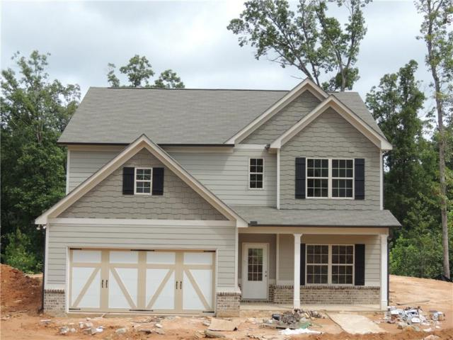 847 Wellford Avenue, Jefferson, GA 30549 (MLS #6031063) :: The Bolt Group