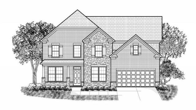 521 Blue Mountain Rise, Canton, GA 30114 (MLS #6031128) :: RE/MAX Paramount Properties