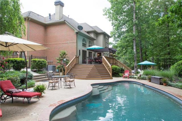 800 Millsbee Drive, Roswell, GA 30075 (MLS #6031256) :: Iconic Living Real Estate Professionals