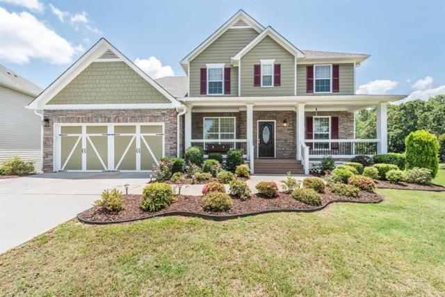 121 Cedar Mill Drive, Dallas, GA 30132 (MLS #6031258) :: Iconic Living Real Estate Professionals