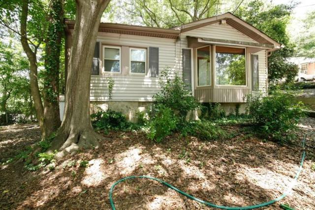 2868 Dearwood Drive SW, Atlanta, GA 30315 (MLS #6031321) :: Iconic Living Real Estate Professionals