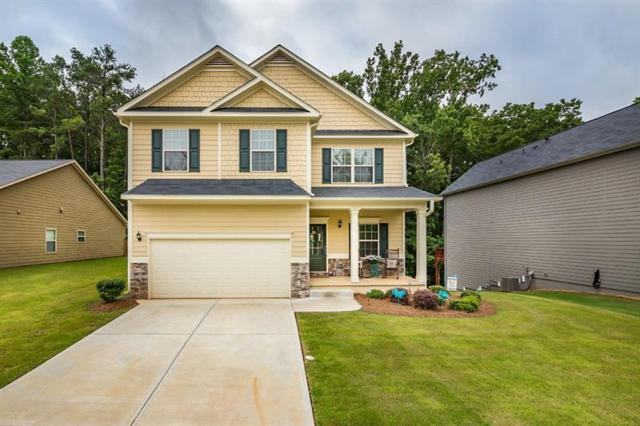 83 Stonewood Creek Drive, Dallas, GA 30132 (MLS #6031422) :: Iconic Living Real Estate Professionals