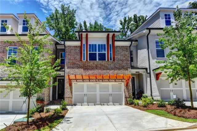 5204 Cresslyn Ridge, Johns Creek, GA 30005 (MLS #6031423) :: North Atlanta Home Team