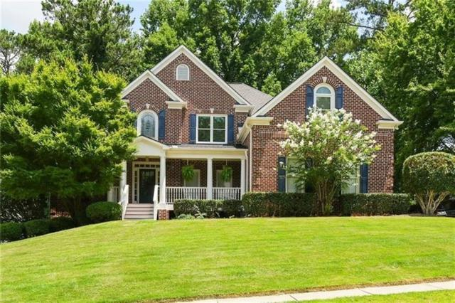 6147 Windflower Drive, Powder Springs, GA 30127 (MLS #6031503) :: Kennesaw Life Real Estate
