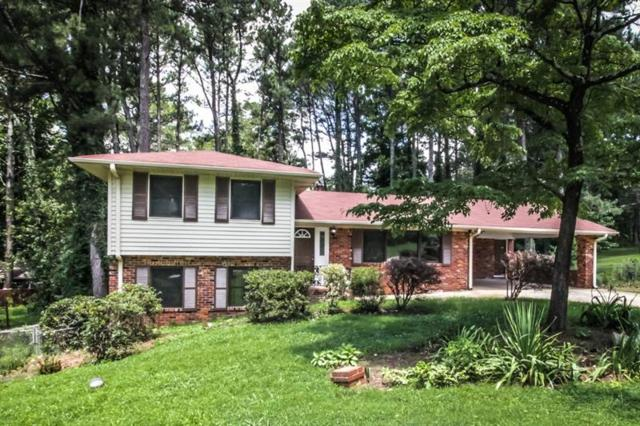 3396 Spring Valley Road, Decatur, GA 30032 (MLS #6031511) :: The Zac Team @ RE/MAX Metro Atlanta