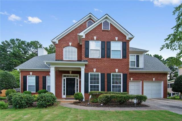 2662 Thornberry Place, Marietta, GA 30066 (MLS #6031529) :: RE/MAX Paramount Properties