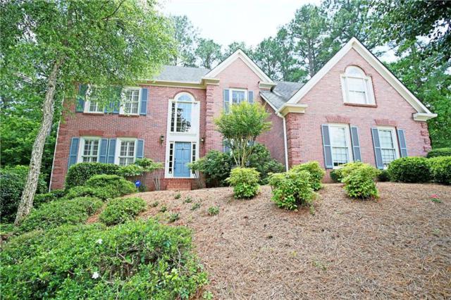 125 Foalgarth Way, Alpharetta, GA 30022 (MLS #6031643) :: North Atlanta Home Team
