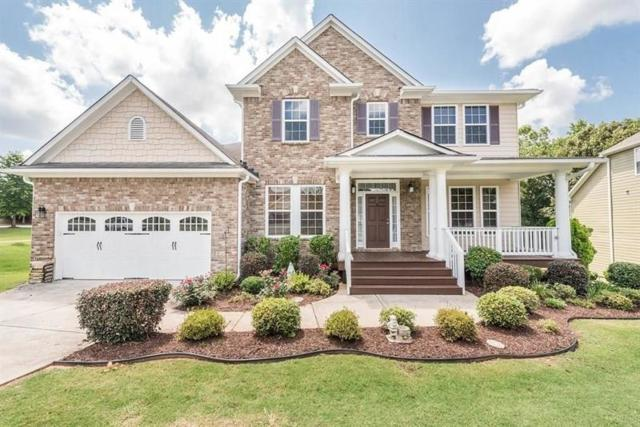 107 Cedar Mill Drive, Dallas, GA 30132 (MLS #6031661) :: Iconic Living Real Estate Professionals