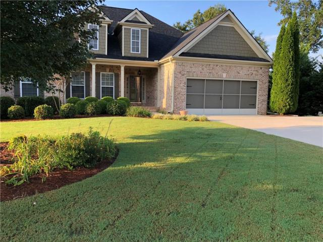 9035 Hannahs Crossing Drive, Gainesville, GA 30506 (MLS #6031714) :: Iconic Living Real Estate Professionals