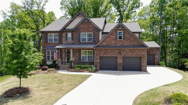 9150 Sunbury Place, Cumming, GA 30041 (MLS #6031763) :: The Bolt Group