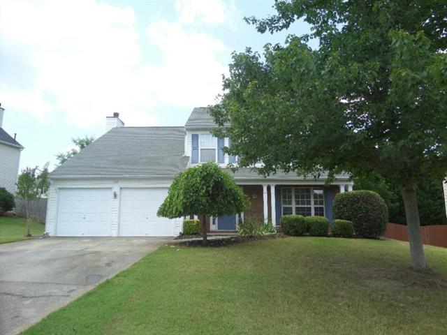 384 Bass Way NW, Kennesaw, GA 30144 (MLS #6031812) :: Dillard and Company Realty Group