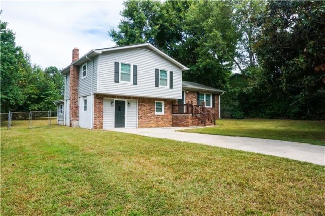 1678 Kinglet Road, Jonesboro, GA 30238 (MLS #6031820) :: Iconic Living Real Estate Professionals