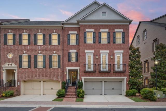 2257 Edgartown Lane SE #6, Smyrna, GA 30080 (MLS #6031847) :: Buy Sell Live Atlanta