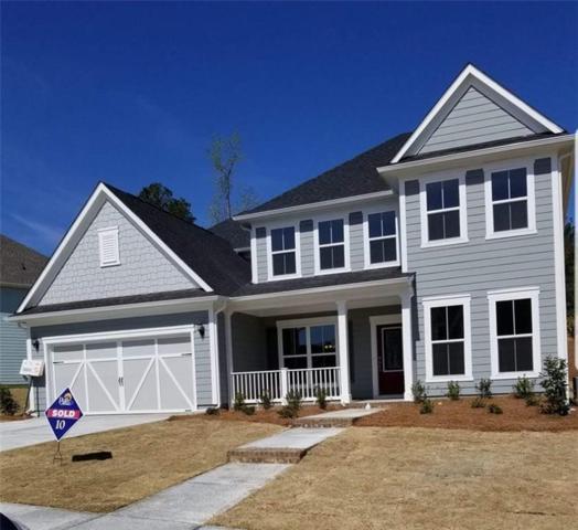 6518 Red Hawk Way, Hoschton, GA 30548 (MLS #6031967) :: Kennesaw Life Real Estate