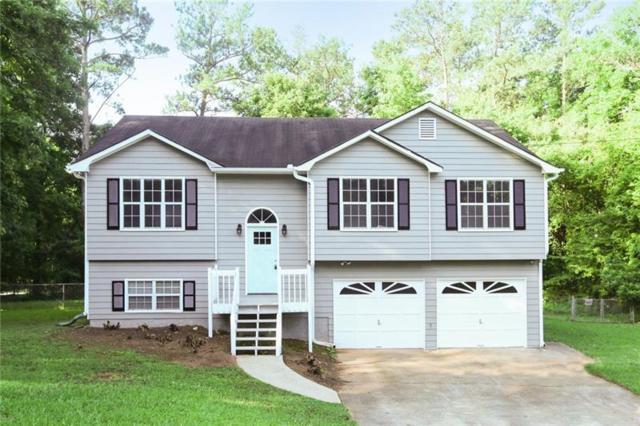 280 King William Drive, Dallas, GA 30157 (MLS #6031983) :: Kennesaw Life Real Estate