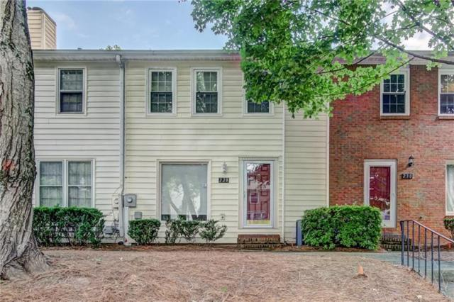 228 Chads Ford Way, Roswell, GA 30076 (MLS #6032054) :: RE/MAX Paramount Properties