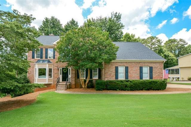 10520 Stonepoint Place, Johns Creek, GA 30097 (MLS #6032066) :: RE/MAX Paramount Properties