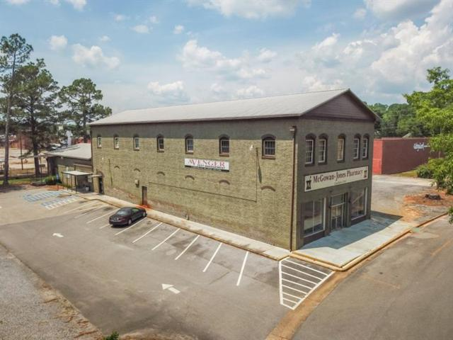 361 NE Burlington Road NE, Rome, GA 30161 (MLS #6032071) :: Hollingsworth & Company Real Estate