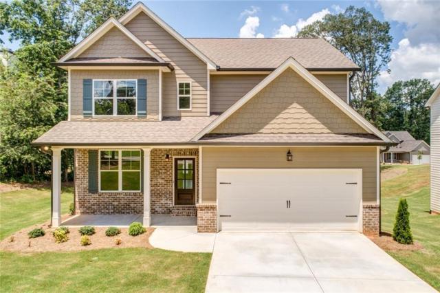 1185 Piedmont Way, Gainesville, GA 30501 (MLS #6032171) :: The Cowan Connection Team