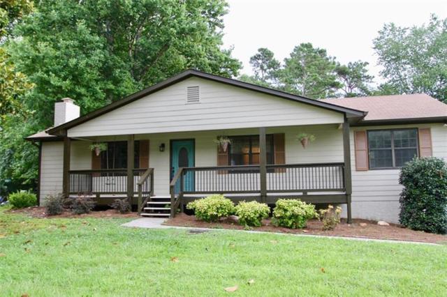 4651 Lost Mountain Drive, Powder Springs, GA 30127 (MLS #6032236) :: North Atlanta Home Team