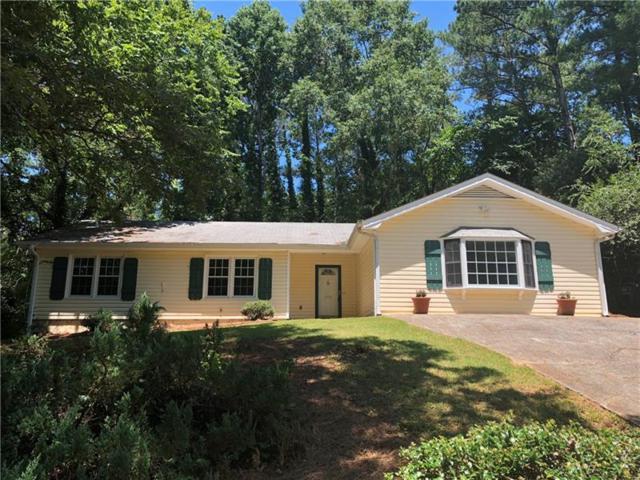 753 Dover Street, Marietta, GA 30066 (MLS #6032314) :: Iconic Living Real Estate Professionals