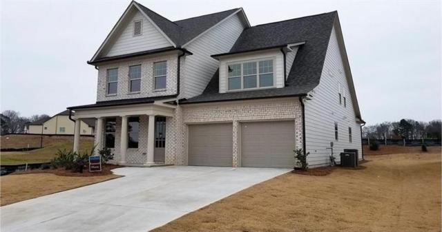 2498 Colby Court, Snellville, GA 30078 (MLS #6032451) :: RCM Brokers