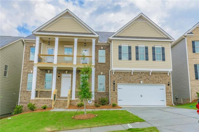 525 Lance View Lane, Lawrenceville, GA 30045 (MLS #6032537) :: North Atlanta Home Team