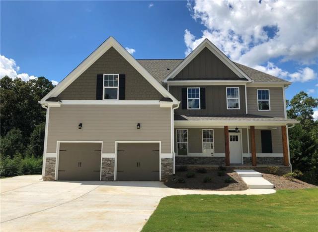 3009 Towne Mill Avenue, Canton, GA 30114 (MLS #6032541) :: Path & Post Real Estate