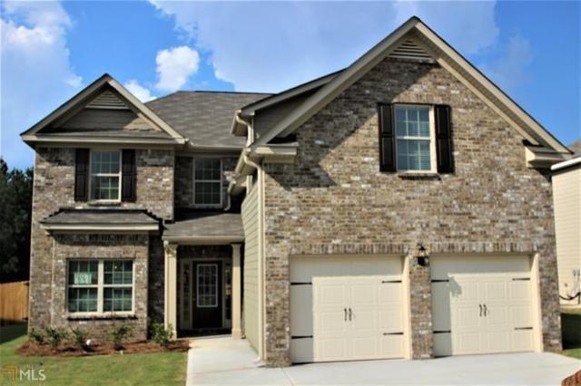 2722 Lower Village Drive, Ellenwood, GA 30294 (MLS #6032609) :: RE/MAX Paramount Properties