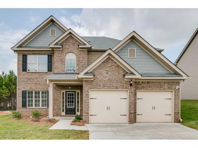 2728 Lower Village Drive, Ellenwood, GA 30294 (MLS #6032614) :: RE/MAX Paramount Properties