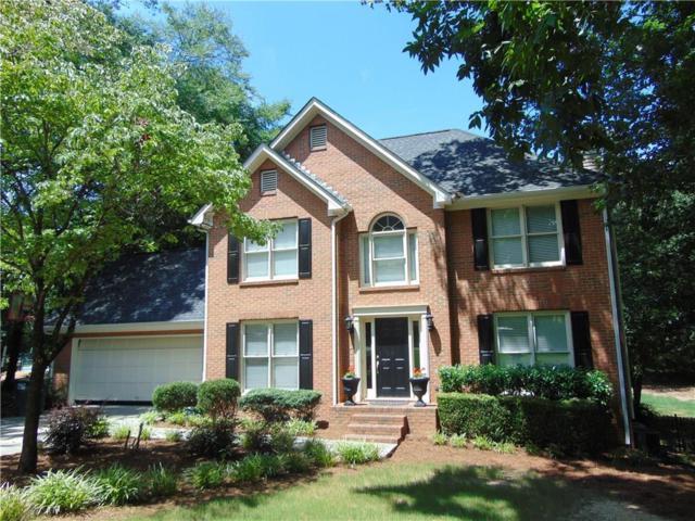 249 Saddlebrook Drive, Calhoun, GA 30701 (MLS #6032659) :: KELLY+CO