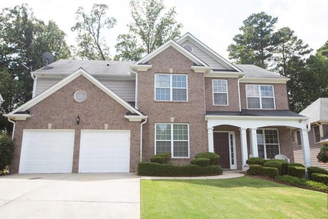 1540 Heatherglade Lane, Lawrenceville, GA 30045 (MLS #6032678) :: RCM Brokers
