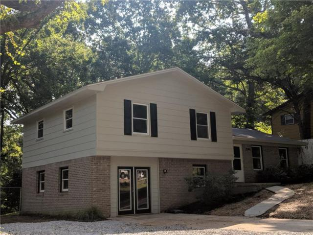 3833 Cherokee Trail, Suwanee, GA 30024 (MLS #6032697) :: RE/MAX Paramount Properties