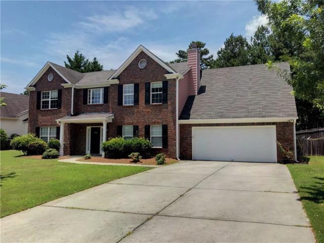 2327 Mitford Court, Dacula, GA 30019 (MLS #6032705) :: North Atlanta Home Team