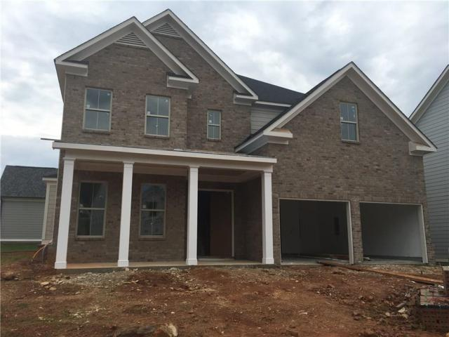 2408 Colby Court, Snellville, GA 30078 (MLS #6032775) :: Kennesaw Life Real Estate
