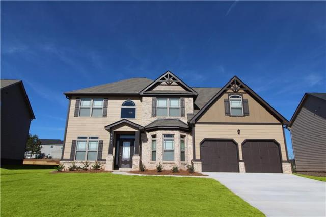 8028 White Oak Loop, Lithonia, GA 30038 (MLS #6032861) :: The Russell Group