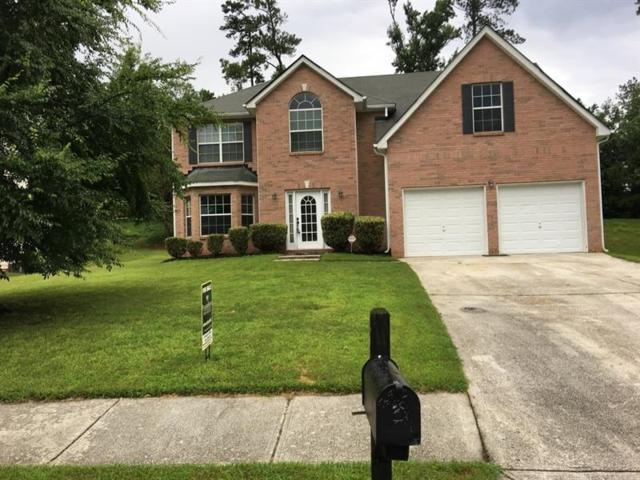 6680 Pine Valley Trace, Stone Mountain, GA 30087 (MLS #6033032) :: RE/MAX Paramount Properties